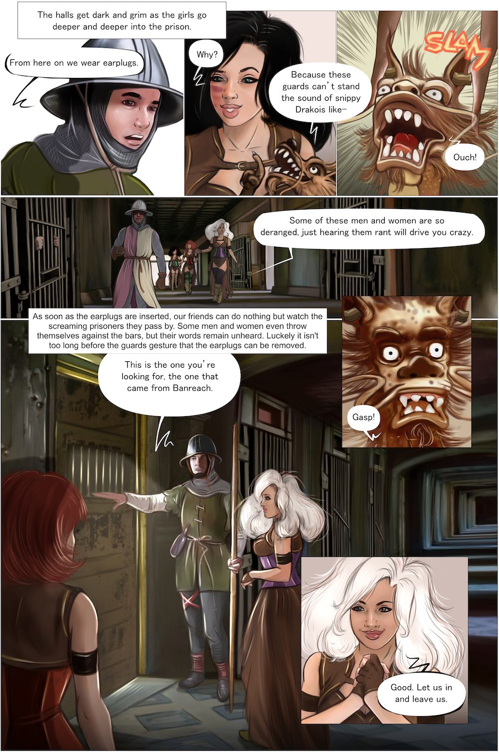 Page 23 of lyscomic